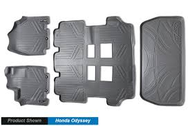 Honda Odyssey All Weather Floor Mats 2016 by Vehiclethings Com Floor Mats Cargo Liners Tonneau Covers