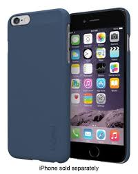 Incipio feather Case for Apple iPhone 6 Plus Blue IPH 1193 NVY
