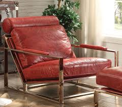 Quinto Antique Red Leather Accent Chair Red Accent Chair Trinidad Modern Mahogany W Round Chrome Base Inspirational With Arms Photograph Of Purple Mid Century Attributed To Knoll Chairs For Living Room Ideas Including Cambridge Nissi 981705red The Home Depot Alexa Classic Microfiber And Storage Ottoman Abigail Ii Patterson Iii Dinah Patio Stationary 6800 Truesdells Fniture Inc