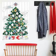 Poster Géant à Colorier Noël OMY Offrez à Vos Enfants Le Plaisir