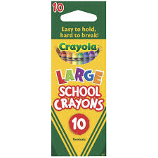 Crayola Bathtub Crayons Collection by Crayons Officeworks