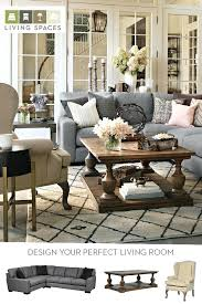 Living Spaces Coffee Table Living Spaces Sectionals Sideboard