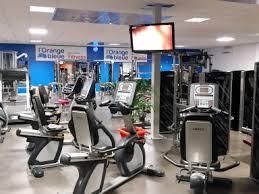 salle de sport et fitness à décines l orange bleue