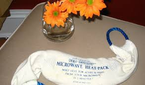 Bed Buddy Microwave Heat Pack by Homemade Heat Pack Need To Fill 1 Old Clean Tube Sock With Any