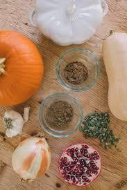 Pumpkin Butternut Squash Soup Vegan by Healthy Pumpkin Butternut Squash Soup Gmg Now