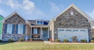 Abingdon Slab New Home Plan in Virginia Plantations by Lennar