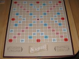 Super Scrabble Tile Distribution by Mark U0027s For Sale List
