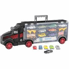 Kid Connection™ Big Rig Carrying Case 22 Pc Box - Walmart.com Garmin Dzl 770lmthd 7 Advanced Gps For Transports North America Disneypixar Cars Wally Hauler Walmartcom Rand Mcnally Truck Atlas App Walmart Maisto Tech Rock Crawler Walmarts New Delivery Trucks Only Have One Seat And Its Right In Future Of Freight 4 Semi Trucks That Look Like Transformers Amazoncom Xgody 5 Inch Portable Car Navigation With Sunshade Walmart Toy Catalog 2018 Video Shows Truck Crashing Through Entrance Texas Fort Mcd Rv Window Shades Modern Concept With Anielka Dickie Toys 21 Air Pump Dump Overview Dezl 7inch Semitrucks Youtube
