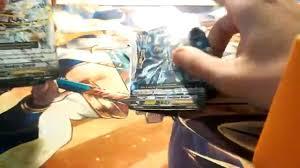 opening cardfight vanguard trial deck 14 seeker of hope ita youtube