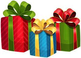 Presents Free Transparent