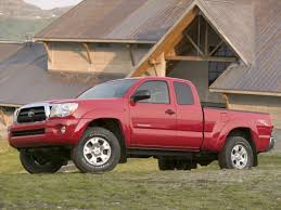 Pre-Owned 2005 Toyota Tacoma 4D Double Cab In Toledo #18033161 | Jim ... Preowned 2005 To 2015 Toyota Tacoma Photo Image Gallery Wheel Offset Super Aggressive 3 5 Suspension Lift 6 Truck Of The Year Winner 4runner Wikipedia Used For Sale In Raleigh Nc Cargurus Tundra Work City Tn Doug Jtus Auto Center Inc Dayna Twinwheeler 1 Year Mot 35 Tonne Truck Snugtop Sport Caps For And Car Panama Tacoma Aitomatica Pickup Trucks Automobile Magazine Covers Bed Cover 68