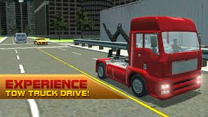 Tow Truck Driver Simulator 3D - Free Download Of Android Version | M ...