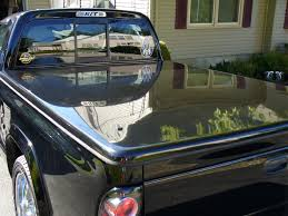 Hard Tonneau Cover? - Page 2 - Dodge Dakota Forum : Custom Dakota ...