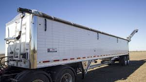 100 Rc Semi Trucks And Trailers For Sale Wilson Conveyor Trailer AgriLite By GEML Inc