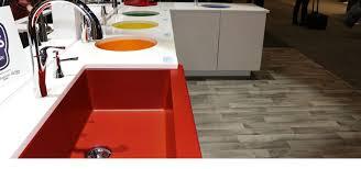 Elkay Crosstown Bar Sink by Elkay Kbis 2017 Kitchen And Bath Industry Show