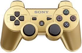 Amazon PlayStation 3 DualShock 3 wireless controller