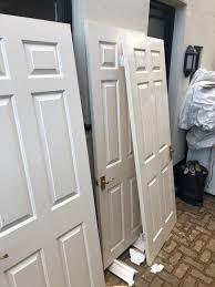 Home Interior Doors Interior White Doors 5 In Luton Für 5 00 Zum Verkauf