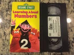 17 best My Sesame Street Home Video images on Pinterest