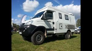100 Box Truck Camper Ford F550
