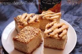 cuisine algerienne gateaux traditionnels gâteau à la confiture gâteau algérien facile le mag culinaire