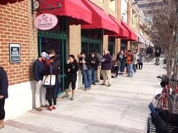 These 10 Restaurants In Maryland Have A Line Out The Door