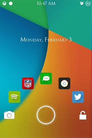 How to Get Android Style Lock Screen Shortcuts to Favorite Apps on