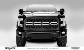 T-REX Ford F-150 - Revolver Series - W/ Forward Facing Camera - Main ...
