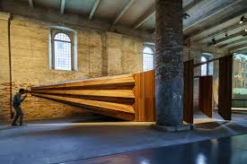 100 Wardle Architects Arsenale John Latest News Breaking News