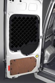 100 Truck Rear Window Guard Grille The Official Site For Ford Accessories