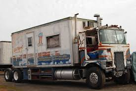 100 Semi Trucks For Sale In Kansas A Special Mack Is Back Evel Knievel Combo Moves Closer To Its Final