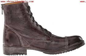 stu protege combat boot teak rustic white 10 5 m us men s