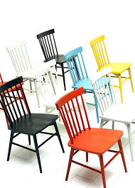 Black Dining Chairs Target Room Orange