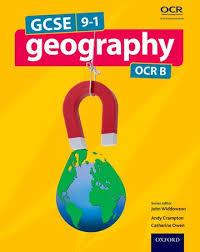 GCSE Geography OCR B Student Book