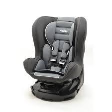 groupe 0 1 siege auto siège auto nania révo luxe gris groupe 0 1 baby wish list