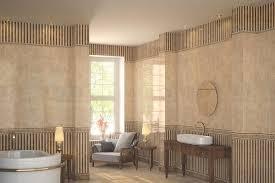 Beige Bathroom Tile Ideas by 15 Creative Bathroom Tiles Ideas Home Design Lover Beige Bathroom