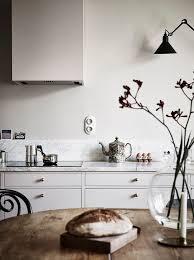 Relaxed Scandinavian Home In Velvet Linen House Tour Via Coco Kelley