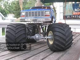 100 Monster Trucks El Paso 2014