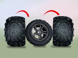 How To Mount RC Car Tires On Wheels: 12 Steps (with Pictures) Tamiya 110 Super Clod Buster 4wd Kit Towerhobbiescom Mud Slingers Monster Size 40 Series 38 Tires 4pcs 140mm 28 Inch Rc Wheel 18 Truck 17mm Hex Hub How To Make Dubs Donk Wheels For Your Cartruck Like A Boss Best Choice Products Powerful Remote Control Rock Crawler Gear Head Rc Soup Traxxas Rustler 4x4 Vxl Stadium 4 Pieces 125mm 12mm For Off Road With Steering Scale 24g Jlb Racing 11101 Eetach Brushless Rtr 34844 Large Kids Big Toy Car 24