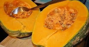 Traditional Haitian Pumpkin Soup Recipe by How To Make Soup Joumou Or Squash Soup The Haitian Way La