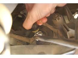 2003 2008 toyota corolla headlight bulb replacement 2003 2004