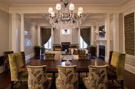 Enchanting Modern Traditional Dining Room Ideas Formal Dining Room