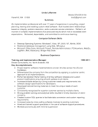 Corporate Trainer Resume Sample Customer Service