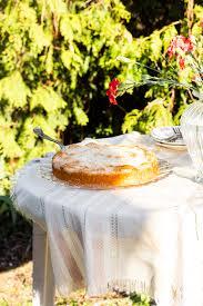saftiger kokos kuchen mit buttermilch und ananas
