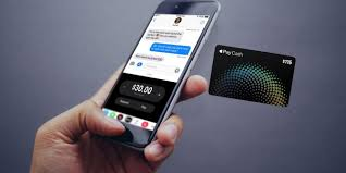 to Use Apple Pay Cash to Request and Send Money With an iPhone