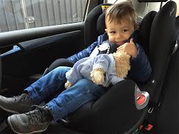 siege auto 18 mois j ai enfin mis le siège bébé à la route poulette