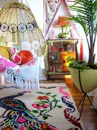 home style hippie bedroom bohemian tumblr boho rooms hippie