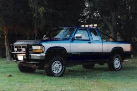 1992 Dodge Dakota - My Mom Had One Of These, Super Fun & Reliable ... 2004 Dodge Dakota Sport Plus Biscayne Auto Sales Preowned Quad Cab 4x4 In Atlantic Blue Pearl 685416 2005 For Sale Edmton Cars Maryland Chichester Nh 03258 Slt Light Almond Metallic 1989 Sports Convertible Pickup Truck 1993 2wd Club Near North Smithfield Rhode 2003 Extended 3 9l V6 Engine Will Rare Shelby Is A 25000 Mile Survivor Windshield Replacement Prices Local Glass Quotes Dodge 12 Ton Pickup Truck For Sale 1228