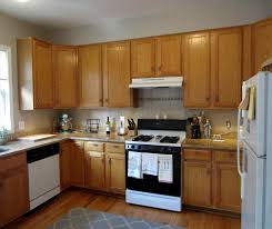 How To Restain Kitchen Cabinets Colors Staining Cabinets Without Sanding How To Restain Cabinets Darker