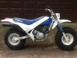 honda cat for ship a 1987 honda tr 200 cat dirt bike to rincon