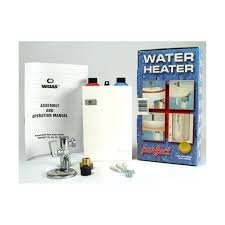 perfect 35 undersink instant water heater 3 5kw under sink